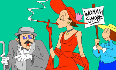 a dohányzás ellenőrzése az iskolában)